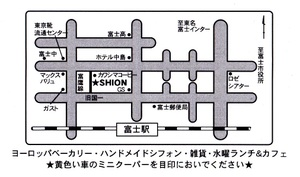 Shionmap