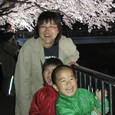 Tomoko Nara  & shizune,yoshinori