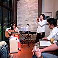 2010/06/19 kuriko LIVE