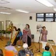 2009/10/25 クニリハビリスタジオ2周年記念音楽祭