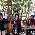 2010/04/29  コカリナのお店春のオープンライブ