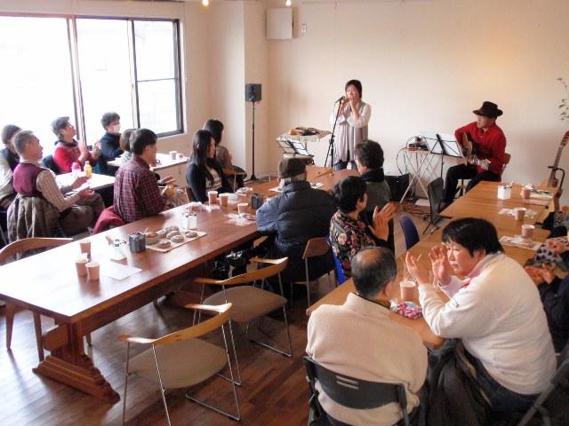 2010/02/13 DEAR FRIENDS vol1(with HIDEsan)