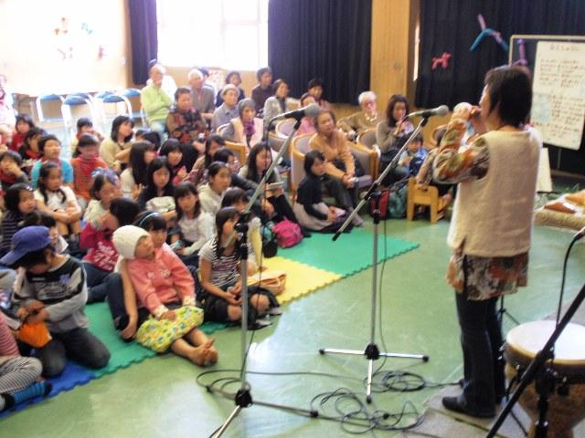 2010/03/20  春のパーティライブ