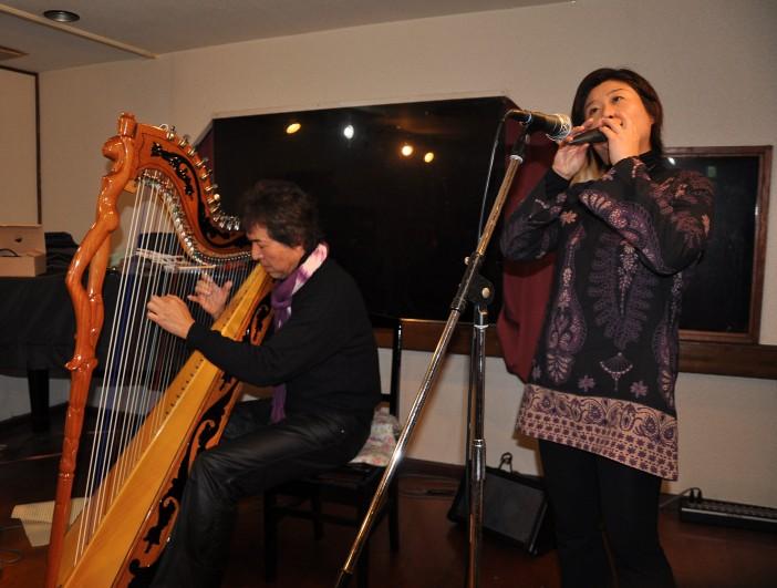 2008/12/13 第15回静岡クラシックギターフェスティバル
