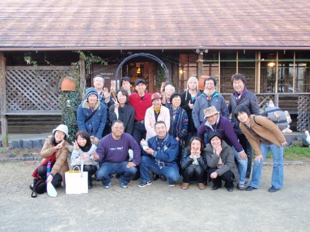 2010/01/16 新年会ライブbyGRUPO ANDENES