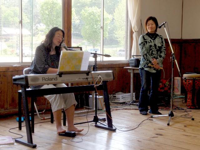 2008/05/06 岡倉ゆかりコンサート