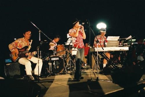 2007/07/28 函南町 猫まつり