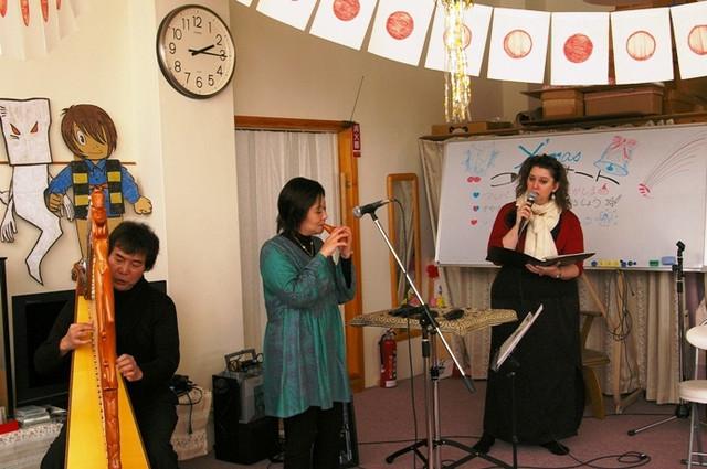 2009/12/19 クリスマスコンサート
